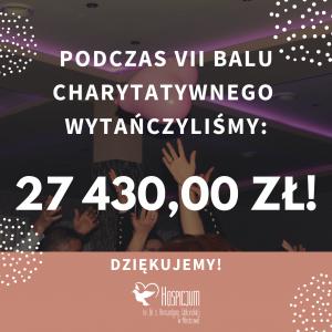 Zebrano 27 430 złotych